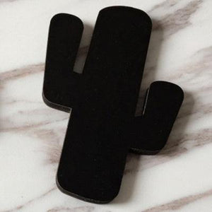Fun Shaped Wall Hooks from Gallery Wallrus | Eclectic Wall Art & Decor with Worldwide Shipping