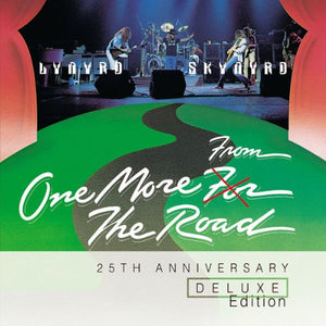 One More from the Road [DELUXE EDITION] [LIVE]-Lynyrd Skynyrd