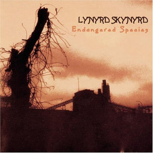 Endangered Species-Lynyrd Skynyrd