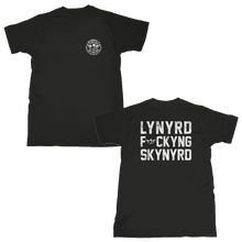 Load image into Gallery viewer, Lynyrd F*ckyng Skynyrd Tee
