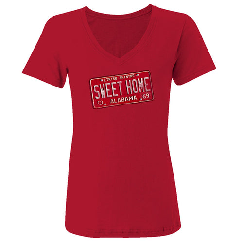 Women's Sweet Home Alabama Tee-Lynyrd Skynyrd