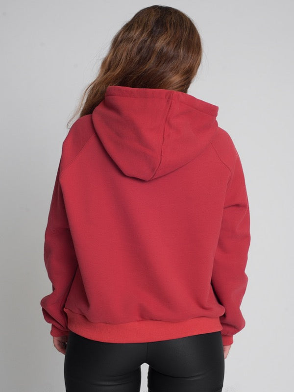 Amazing Day Hooded Pullover