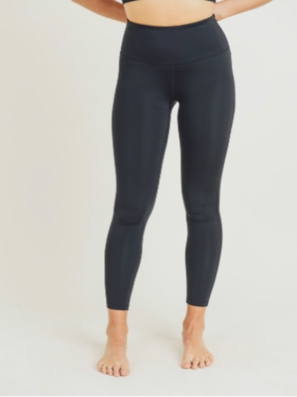 Everyday Black Legging
