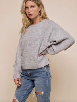 Orson Cable Knit Sweater
