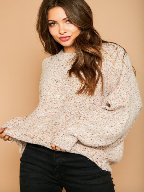 The Shanish Sweater