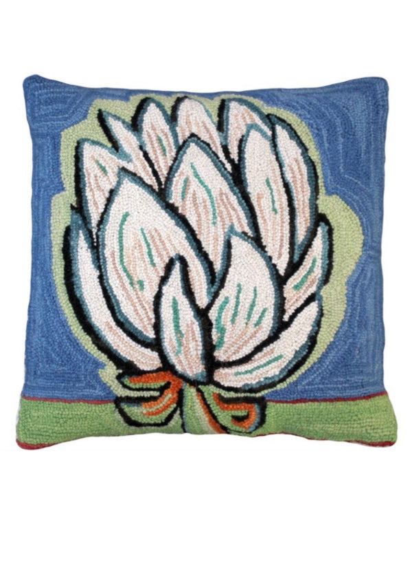 Bloomer Pillow