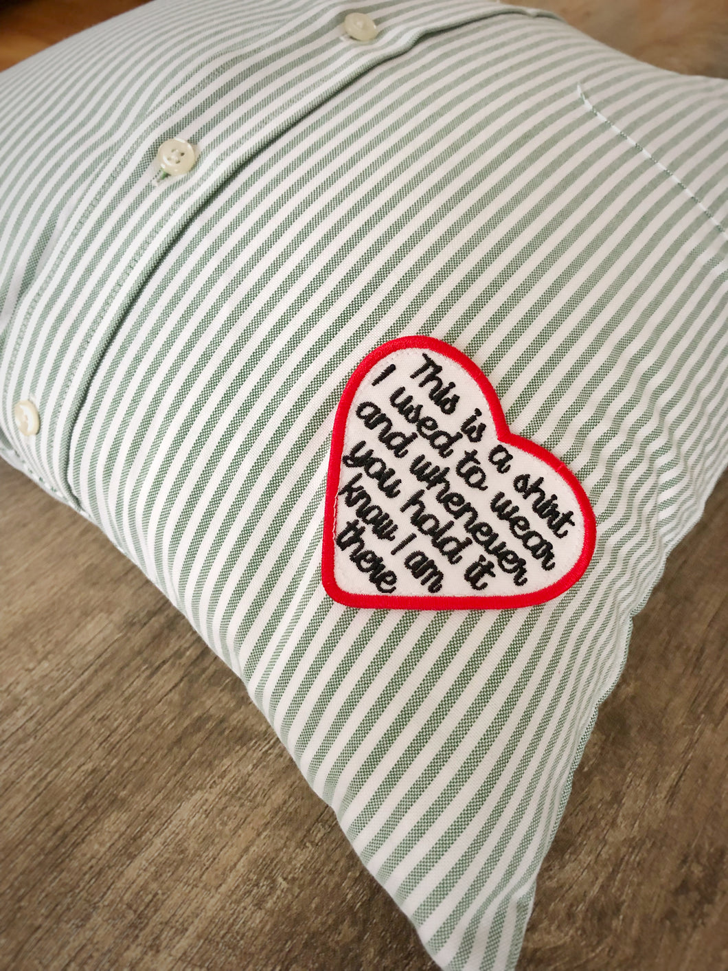 With You Always Pillow™