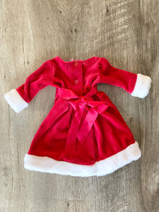 Keepsake Doll Dress