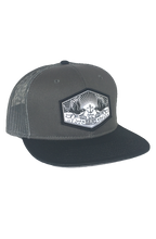 Load image into Gallery viewer, Swallow Trucker Hat
