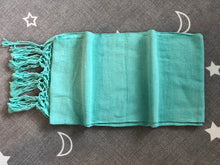 Mexican Rebozo Shawl - Whispering Wind - Rebozo Shop Lola My Love