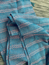 Mexican Rebozo Shawl - Spring Moon - Rebozo Shop Lola My Love