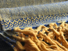 Mexican Rebozo Shawl - Happy Go Lucky - Rebozo Shop Lola My Love