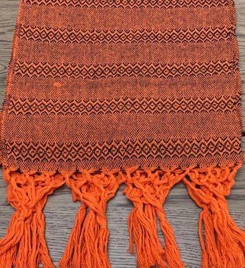 Mexican Rebozo Shawl - Freedom