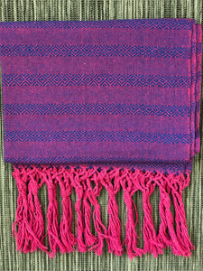 Mexican Rebozo Shawl - Dream Catcher - Rebozo Shop Lola My Love