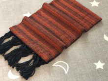 Mexican Rebozo Shawl - Pumpkin Patch - Rebozo Shop Lola My Love
