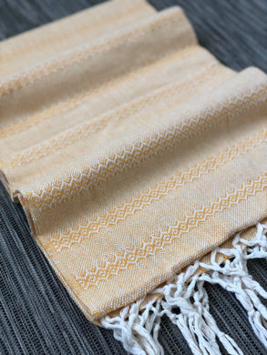 Mexican Rebozo Shawl - Ray of Light - Rebozo Shop Lola My Love