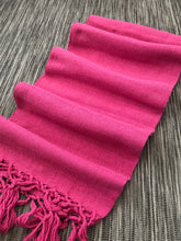 Mexican Rebozo Shawl - Rosa Mexicano - Rebozo Shop Lola My Love