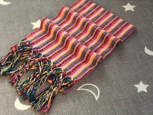 Doula Mexican Rebozo Lola My Love