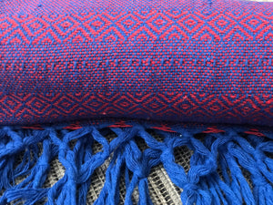 Mexican Rebozo Shawl - Manifest - Rebozo Shop Lola My Love