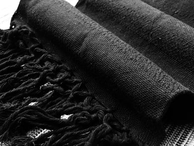 Mexican Rebozo Shawl for Labor - Made in Mexico of finely woven