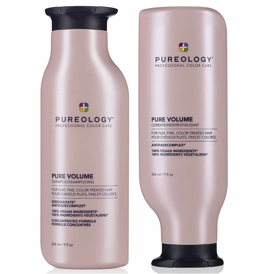 PUREOLOGY Pure Volume Duo Pack