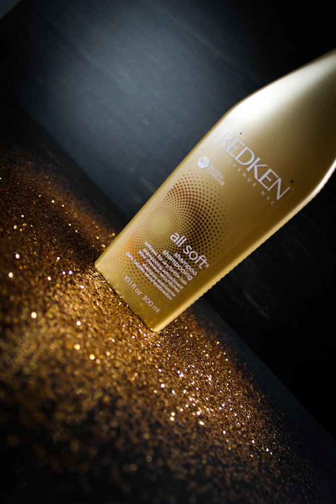 REDKEN | All Soft Shampoo