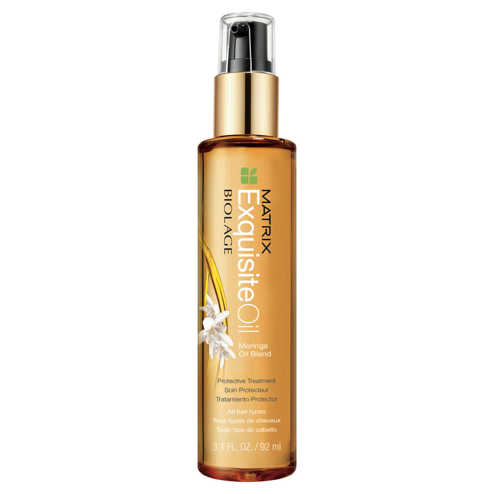 Biolage Exquisite Oil Protective Treatment 92ml