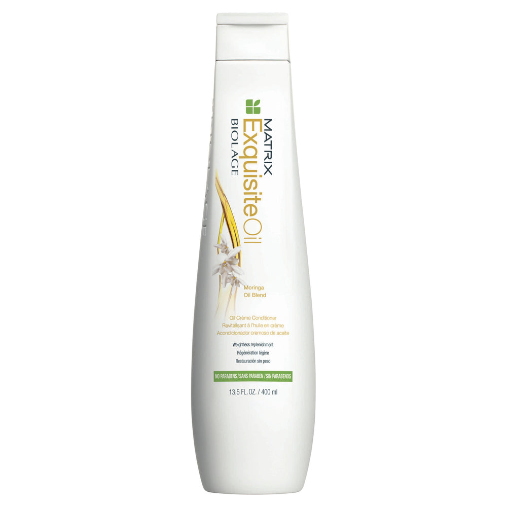 Biolage Exquisite Oil Conditioner 400ml