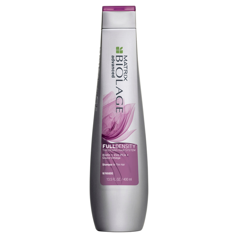Biolage FullDensity Thickening Shampoo 400ml