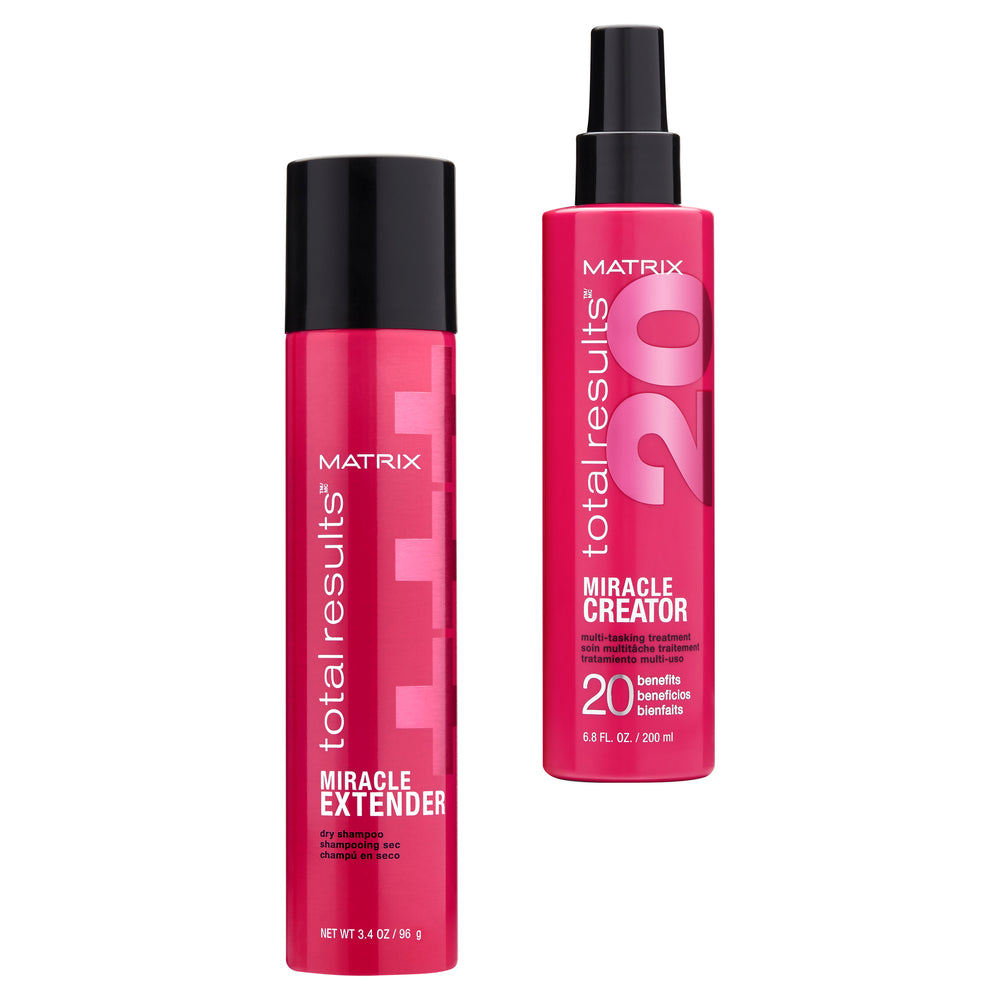 Matrix Total Results Everyday Miracles Extender Dry Shampoo 180ml