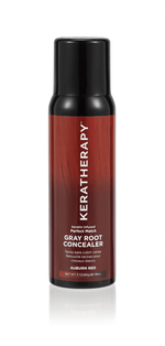 Gray Root Concealer | KERATHERAPY