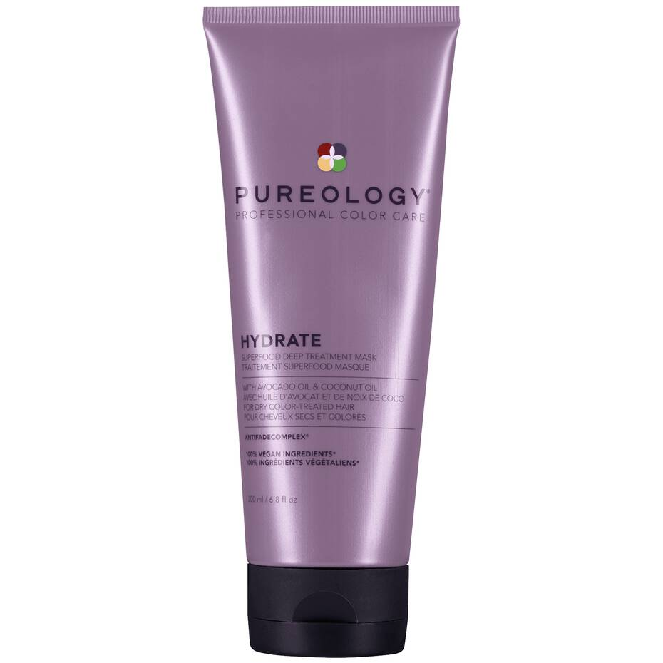 PUREOLOGY Hydrate Superfood Treatment