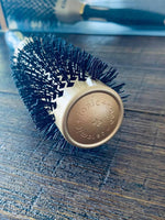 iCandy ALL STAR Thermal Ionic Barrel Hair Brush - 32mm