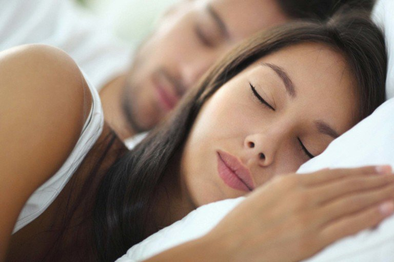 Ten Tips For a Good Night's Sleep