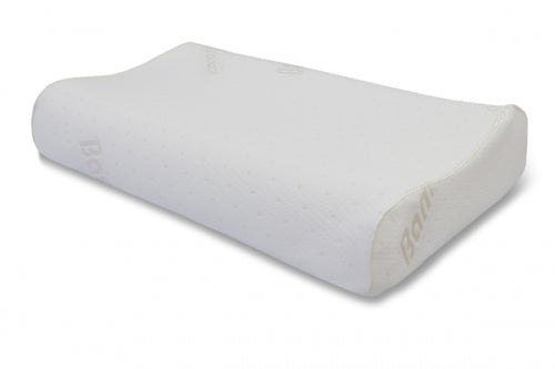 Natural Latex Contour Pillow