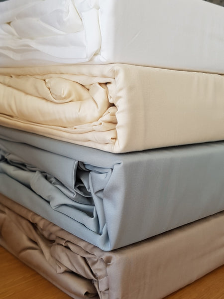 Cotton Bamboo Sheet Sets