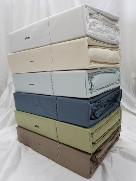 Egyptian Cotton 400TC Sheet Sets