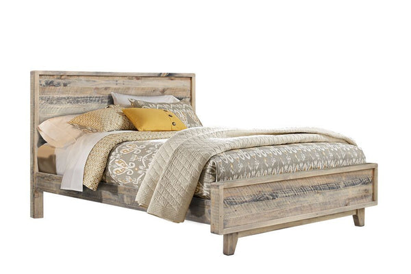 Washington Queen Bed