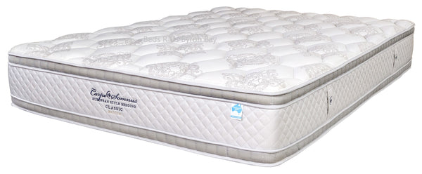 Carpe Somnus Classic Medium Mattress