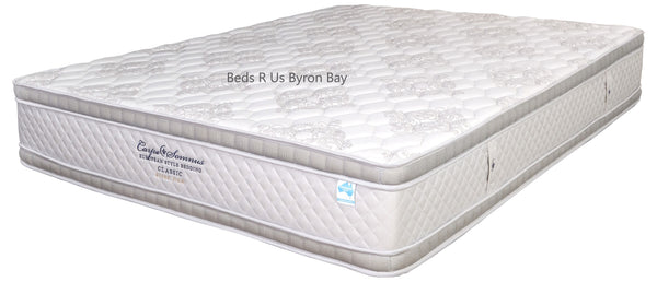 Carpe Somnus Classic Super Firm Mattress