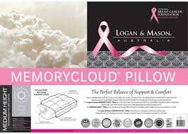 Memory Cloud Pillow