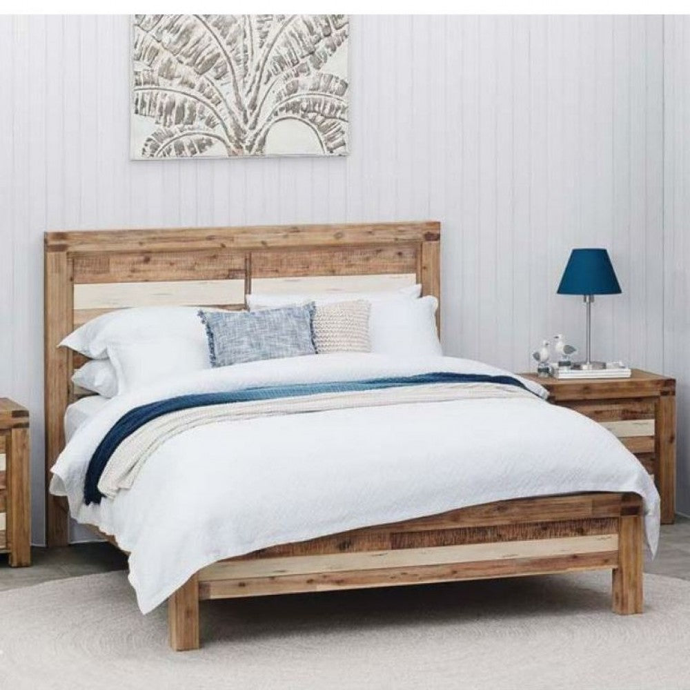 Newrybar Queen Bed