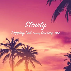 Tripping Out / Slowly、販売&デリバリー開始!