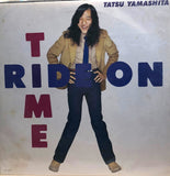 RIDE ON TIME LP / 山下達郎