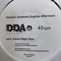 Katchin presents DOGDAY AFTERNOON / This Is All Coming Out Right Now