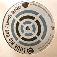 SOLITUDE REMIXES / LITTLE BIG BEE