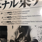 VINYL ATHLETES / MURO FEAT;LORD FINESSE