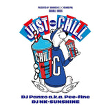 Just Wanna Chill / Panzo a.k.a. Pee-fine+DJ NK-SUNSHINE