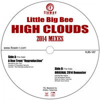 HIGH CLOUDS 2014 Mixes / Little Big Bee