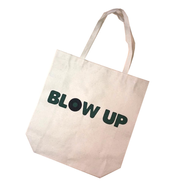 BLOW UP BIG TOTE BAG